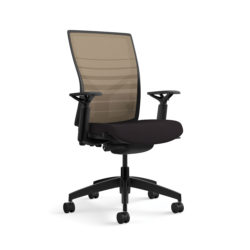 Torsa High- Back Executive Chair by SitOnIt Seating