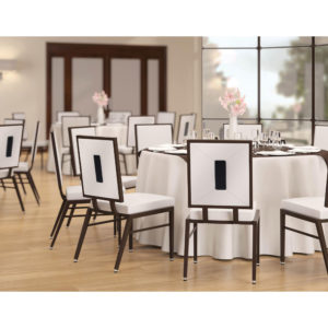 Shelby Williams Banquet Chairs
