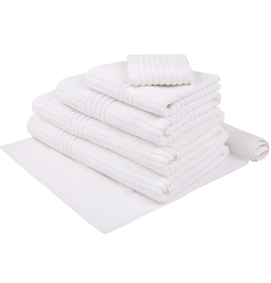 Suite Towel Collection