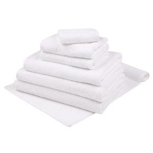 Nico Towel Collection