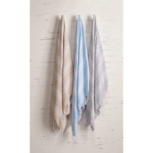 Wander Boho Blankets by 1888 Mills