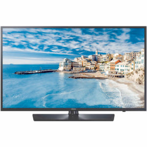 Samsung SMART Ultra HD Televisions
